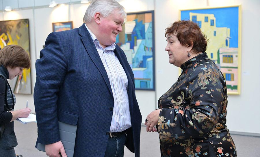 Член союза художников марина куркина мастер класс